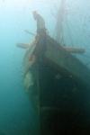 wooden wreck 002