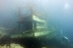 wooden wreck 004