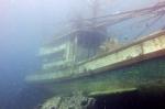 wooden wreck 005