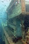 wooden wreck 011