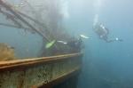 wooden wreck 041